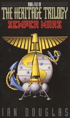 Semper Mars By Douglas, Ian