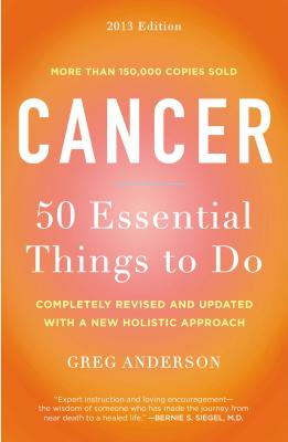 Cancer By Anderson, Greg